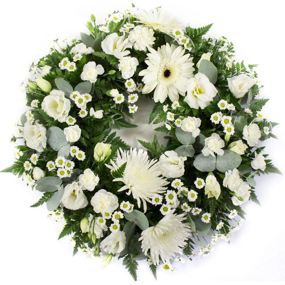 Loose Wreath